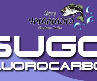 Sugoi Flourocarbon Line